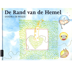 De Rand van de Hemel - prentenboek, € 22,50